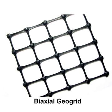 Fast Delivery for Pp Plastic Biaxial Geogrid Polypropylene PP Biaxial Geogrid export to Uzbekistan Importers