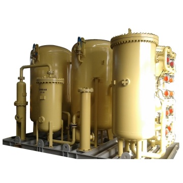 High  purity nitrogen gas generation machine