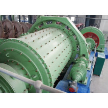 OEM manufacturer custom for Horizontal Spiral Conveyor Wet cement ball grinder supply to Indonesia Suppliers