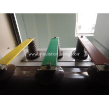 Good Quality for Large Energy Heat Shrink Tubing MP-10KV Bus Bar Heat Shrinkable Sleeve export to Germany Factory