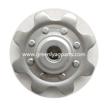 AH102448 John Deere 8 tooth gathering chain sprocket