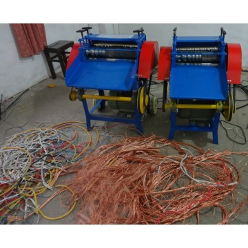 Ano ang WIre Stripper Machine