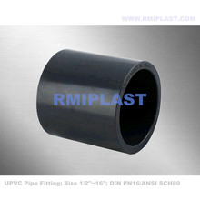 PVC Coupling Socket SCH80