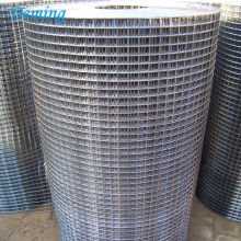 Hot Dip Galvanized Welded Wire Mesh Fence Rolls