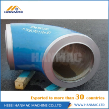 Customized for Alloy Steel Elbow Alloy Steel ASTM A234 WP22 Buttweld Fittings Elbow export to Kazakhstan Manufacturer
