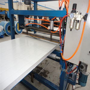 Sandwich Panel Making Machine Line Prices