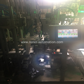 Industrial Non-standard Automatic Assembly Line