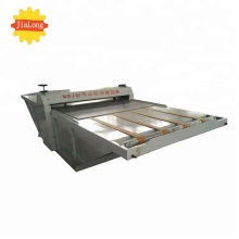 Platform mould slicing machine