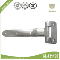 Stainless Steel Narrow Bracket Reverse Over Seal Hinge