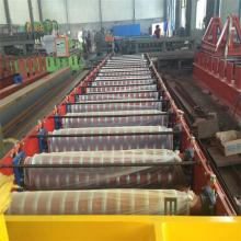Renewable Design for China factory of Corrugated Roof Sheet Roll Forming Machine Corrugated Roof Sheet Forming Machine supply to United States Minor Outlying Islands Supplier