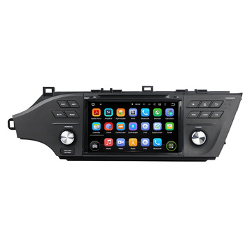 Car Radio Per Toyota Avalon 2015-2016