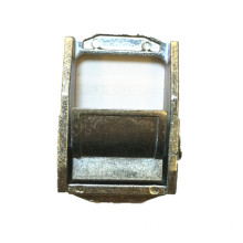 25mm Zinc Alloy buckle