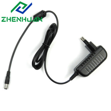 10 Years for Led Power Supply DC12v 1000ma charger plug in adapter 12w export to French Polynesia Factories