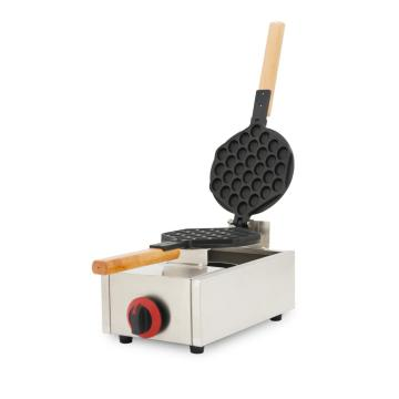 Gas Hong Kong egg cake maker machine
