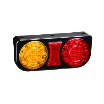 Waterproof Semi Truck Combination Lamps