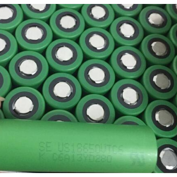 18650 Battery For LED Maglite Torch Light (18650PPH)