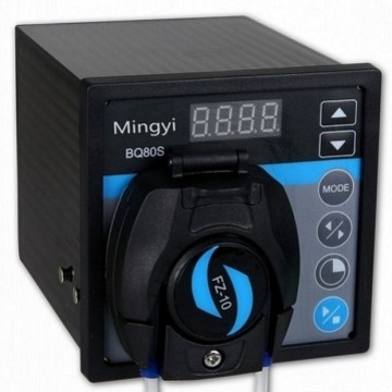 mini peristaltic liquid dosing pump