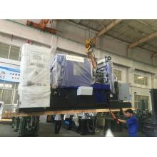 High Quality for Hot Chamber Die Casting Machie ALLWAY HOT CHAMBER DIE CASTING MACHINE H/90D export to Cape Verde Manufacturers