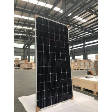 Discount for 100W-375W solar panels