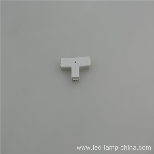 PCB Board LED Strip 4 Pin Female 10mm Strip Connector