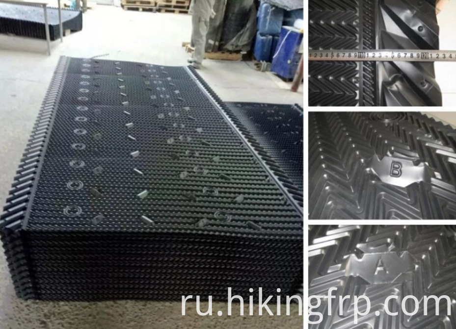 Industrial Cooling Tower Sheet