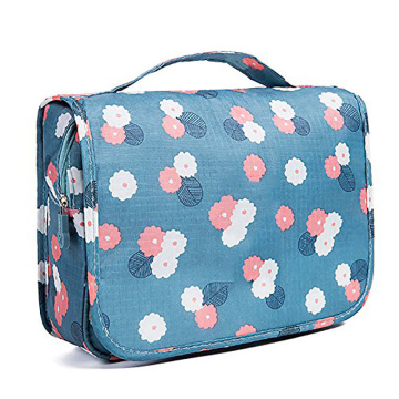 Portable Waterproof Cosmetic Bag Makeup for Travel