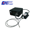 50w dpss laser 1064nm for metal /no metal marking/engraving