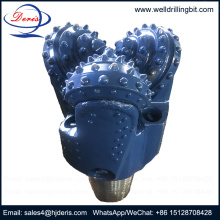 OEM for TCI Tricone Bit 6 inch tricone drill bit for hard rock supply to Aruba Factory