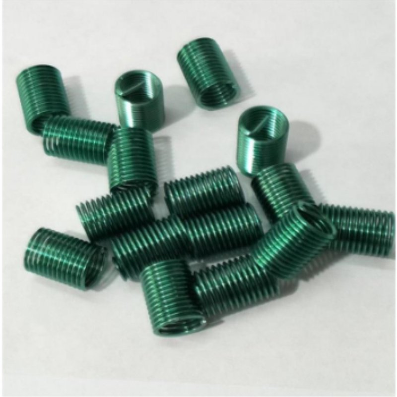 Wire Thread Insert