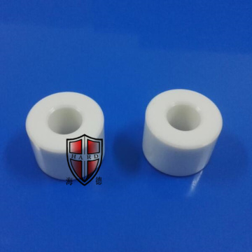 Super Purchasing for for Zirconia Toughened Alumina Sleeve zirconia ceramic  nut eyelet knob supply to Japan Manufacturer