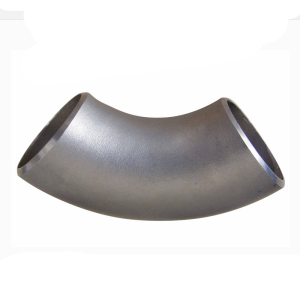 Top Quality Butt Welded Pipe Fittings of Elbow