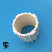 99% alumina ceramic machinery bushing sleeve