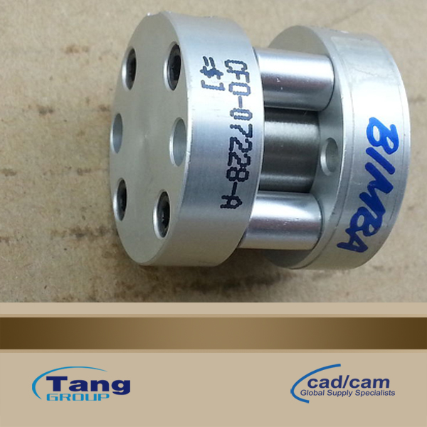 Sharpener Clutch Assembly
