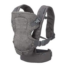 China Gold Supplier for Padding Baby Carrier Hot Trend Newborn Baby Carrier Backpack Bag export to Brunei Darussalam Wholesale
