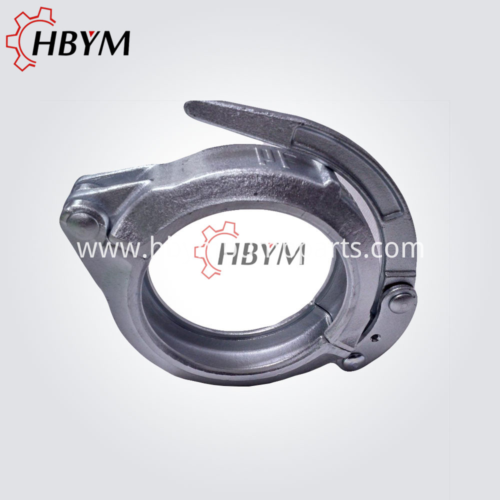 Forged Snap Clamp 2