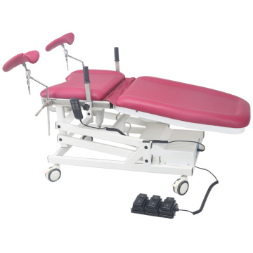 Economical Gynecology Table for Examining