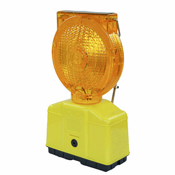 Solar Traffic Led Signal Light