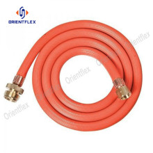 Customized flexible 3/8 gas hose