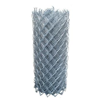 industry chain link fence
