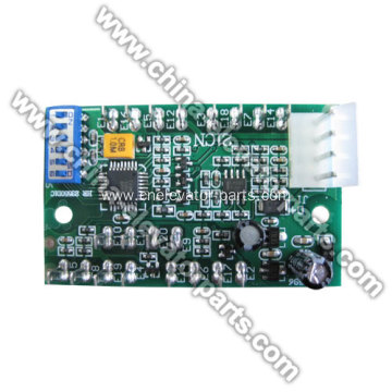 RS5 board Chinese version