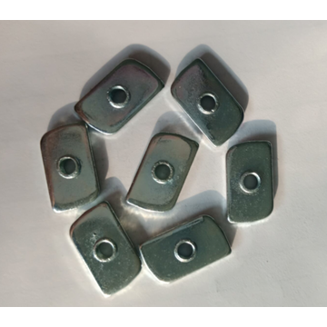 Carbon steel zinc plated Small Stampings