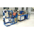 High frequency PVC balloon making machine