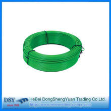20 Gauage Pvc Coated Tie Wire