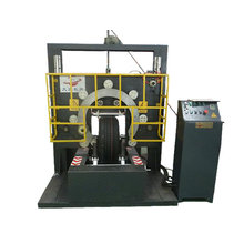 cable wire paper film packaging machine