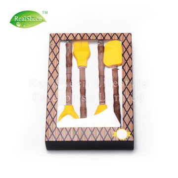 New Design Silicone Baking Tools Set