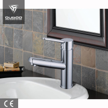 10 Years manufacturer for Wall Mount Bathroom Faucet Luxury design cupc standard fittings american basin mixer export to France Supplier