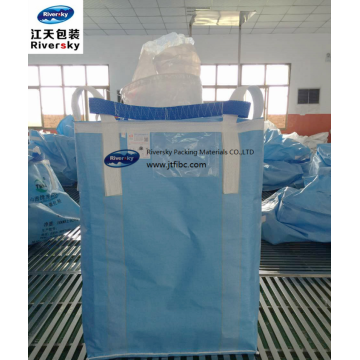 FIBC bags for bisphenol