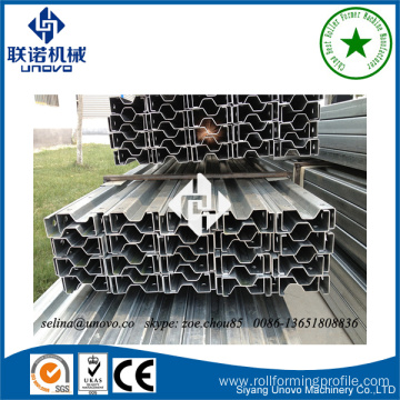 Steel cold rolled steel z purlin c stud