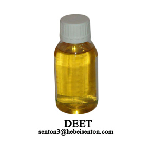 High Quality Mosquito Repellent Diethyltoluamide