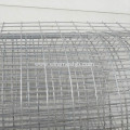 3/4'' Galvanized Welded Wire Mesh